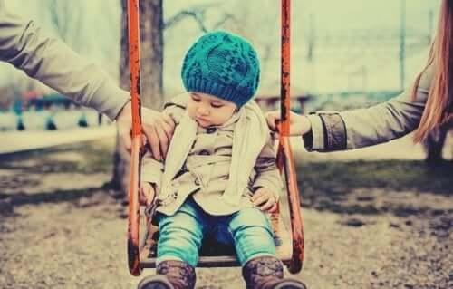 Sorgerecht: Verschiedene Optionen und die jeweiligen Auswirkungen auf die Kinder