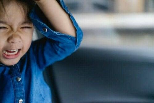 Verzogene Kinder: Ist es möglich, ihr Verhalten zu korrigieren?