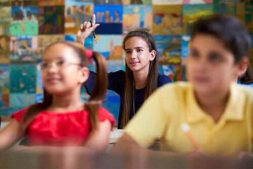 Affektive Vielfalt in der Schule und der richtige Umgang damit