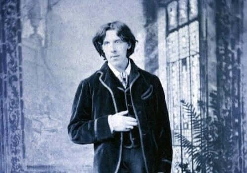 Oscar Wilde - Foto
