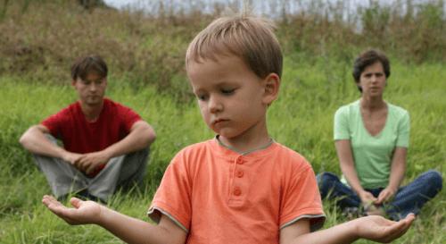 Sorgerecht - Kind zwischen den Eltern