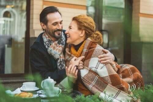 Harmonie in Beziehungen: Vertrauen und Gegenseitigkeit