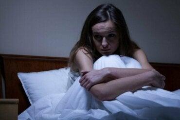 Was du über nächtliche Angstzustände wissen solltest