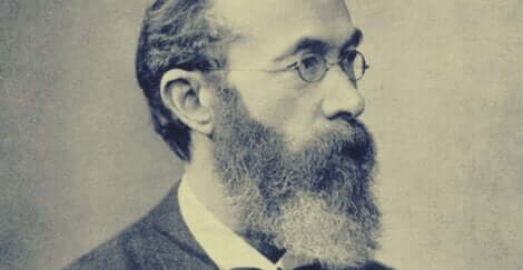 Photo von Wilhelm Wundt - Vater der Psychologie