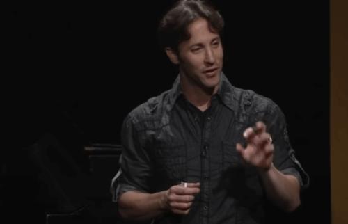 David Eagleman und das Mysteriums des Bewusstseins