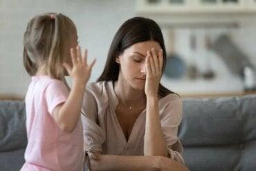 Die Wutanfälle meines Kindes sind nicht auszuhalten