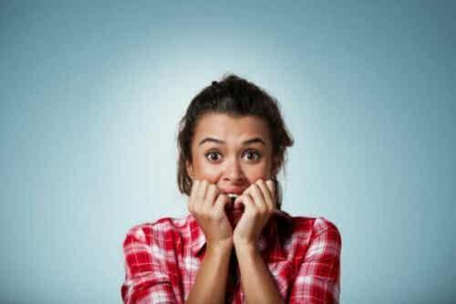 Die Funktion von Angst - welchen Sinn hat sie eigentlich?