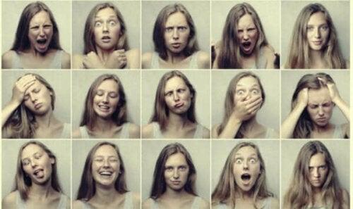 Symptome einer Hypomanie und der Zusammenhang mit der bipolaren Störung