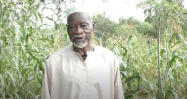 Yacouba Sawadogo, der Mann, der die Sahara besiegt hat