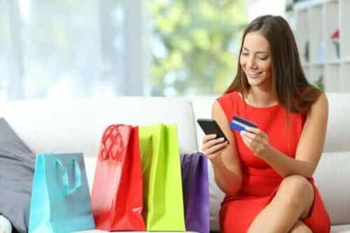 Zwanghaftes Kaufen - Strategien, um dieses Verlangen zu kontrollieren