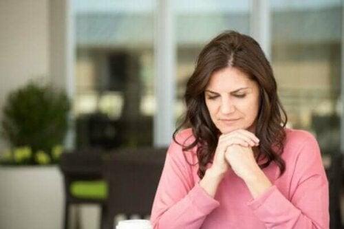 Wie die Menopause deine Stimmung beeinflusst