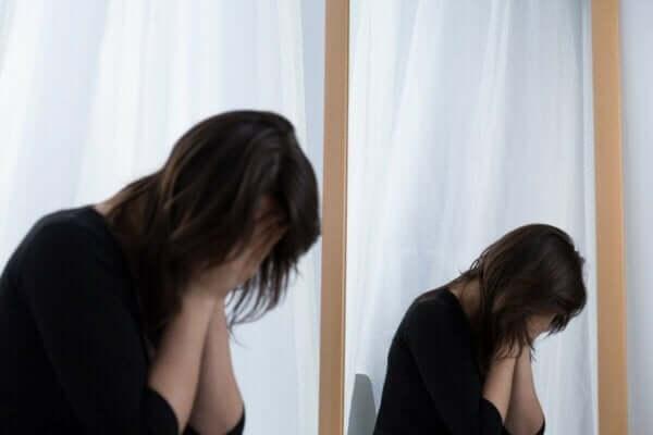 Behandlung einer Borderline-Persönlichkeitsstörung (BPS) - Frau