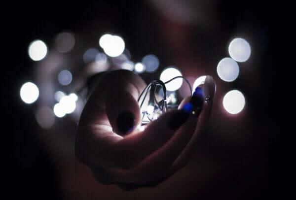 Das Kleinhirn - Licht