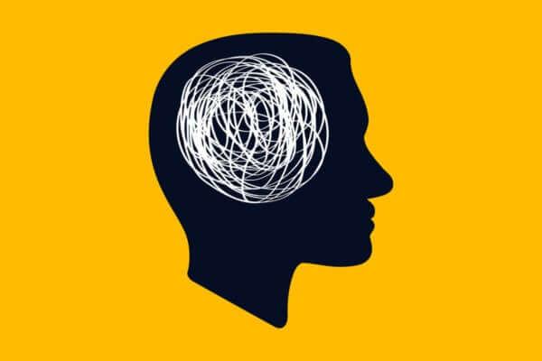 Hypochondriase - verwirrtes Gehirn