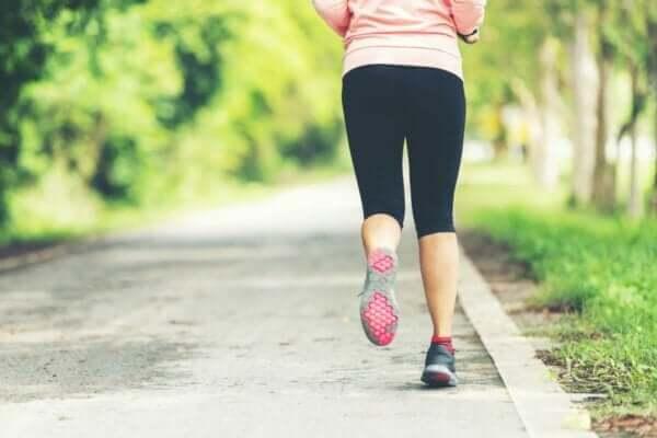 Gesunde Gewohnheiten entwickeln - Sport