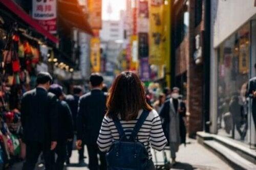 Der Kulturschock und seine unterschiedlichen Phasen