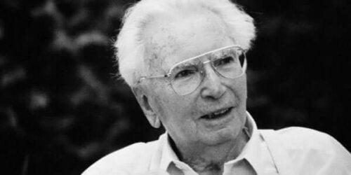 Die Biografie von Viktor Frankl, dem Begründer der Logotherapie