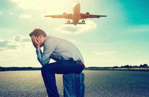 Hodophobie oder die Angst vor dem Reisen: Was ist das?