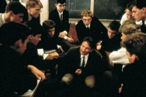 Die Qualitäten eines guten Lehrers