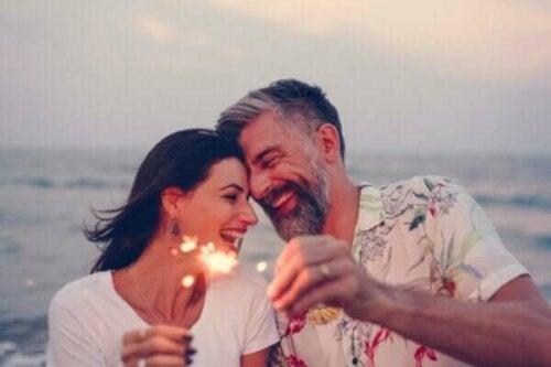 Lasse nicht zu, dass dich deine Vergangenheit davon abhält, eine neue Beziehung aufzubauen