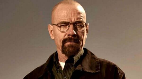 Antihelden - Walter White aus Breaking Bad