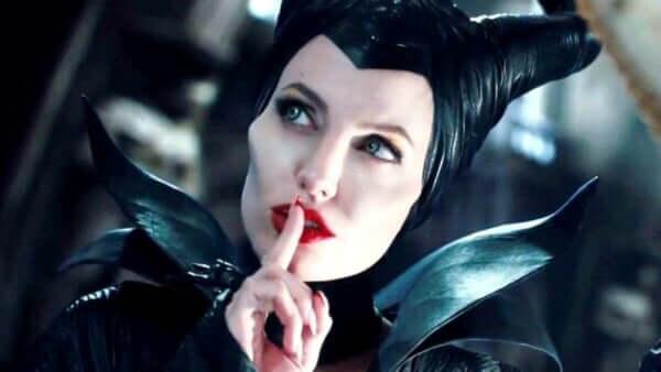 Antihelden - Angeline Jolie als Maleficent
