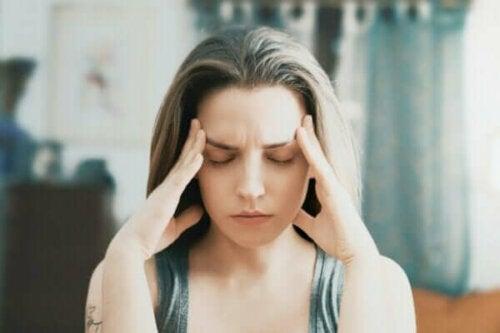 Die verschiedenen Arten von Stress
