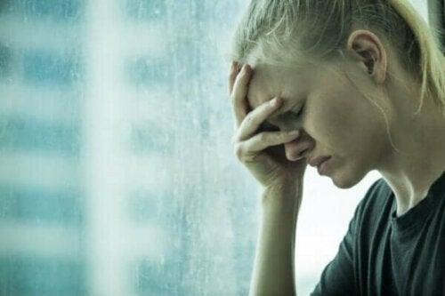 Emotionale Selbstkontrolle, um Angst zu überwinden