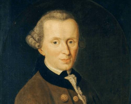 Kants Ethik und der kategorische Imperativ