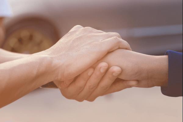Ein gutes Einfühlungsvermögen hilft dir, anderen besser zu helfen