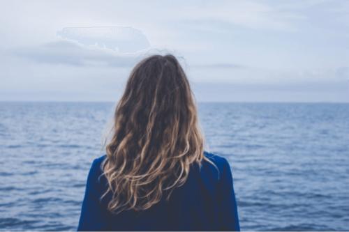 Wir müssen innere Ruhe mit Intuition verbinden