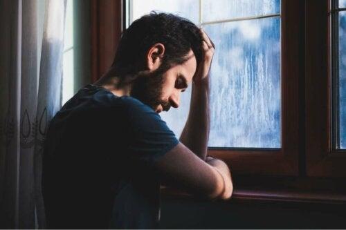 Die vier Phasen einer emotionalen Krise