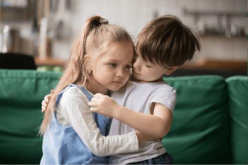 Ein Empath zu sein bringt Vorteile mit sich