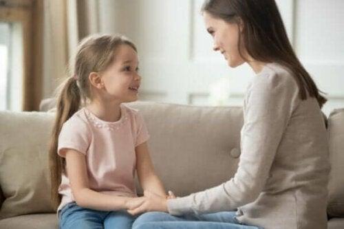 Der Zusammenhang zwischen Ehrlichkeit und emotionaler Intelligenz bei Kindern