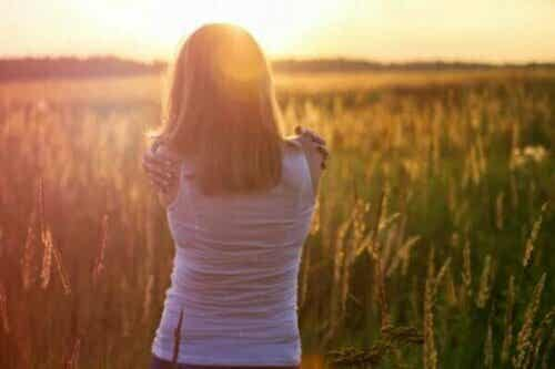 Mitgefühl mit sich selbst - warum es so wichtig ist