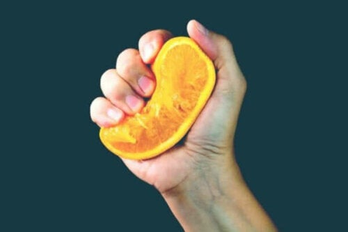 Die wichtigste Lektion aus der Orangen-Metapher