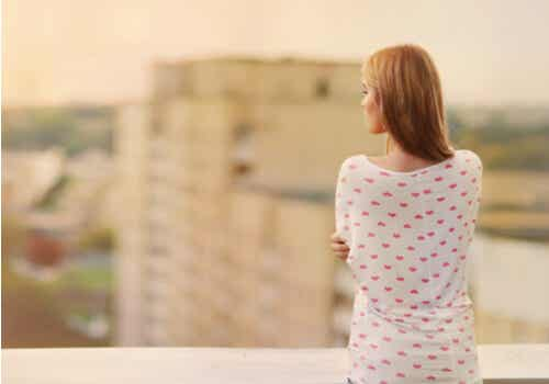 Warum wir Erfahrungen aus Angst vor Leid verdrängen
