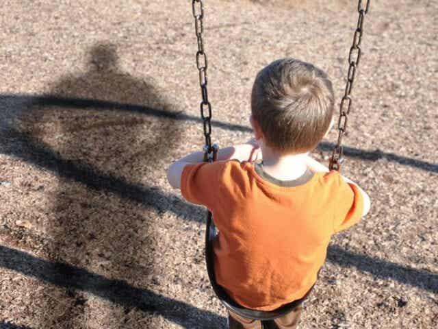 Gewalt in der Kindheit hinterlässt Spuren im Gehirn