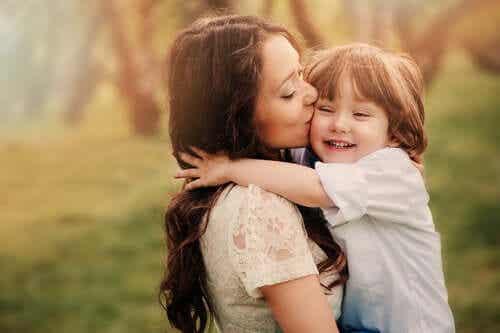 Warum ist bedingungslose Liebe so wichtig für unsere Kinder?