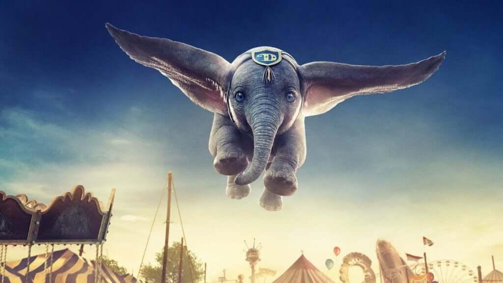 Dumbo: Update eines Klassikers von Disney