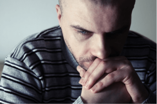 Viele Menschen haben eine verzerrte Sicht auf die psychische Gesundheit