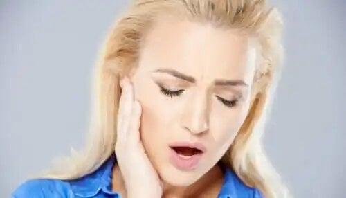 Craniomandibuläre Dysfunktion (CMD) und Stress
