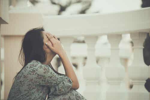 Inhibition von Erfahrungen aus Angst vor Leid