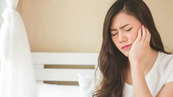 Die Craniomandibuläre Dysfunktion ist eine schmerzhafte Funktionsstörung.