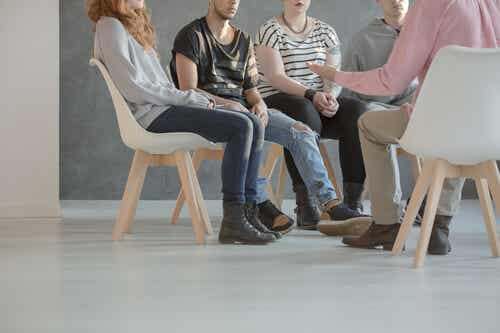 Integrierte Psychologische Therapieprogramm (IPT)
