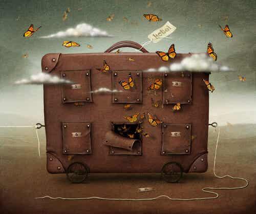 Eine Reise bedeutet viel mehr als nur Tourismus