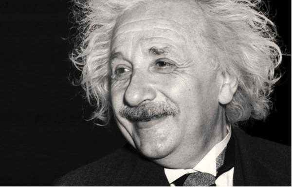 Albert Einstein war mehr als nur ein brillianter Wissenschaftler