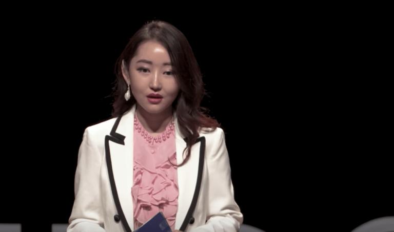 Yeonmi Park: Über die Menschenrechtlerin und ihre Flucht aus Nordkorea
