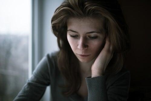 Das Leben auf einer emotionalen Achterbahn: Erfahrungen einer Person mit Borderline-Persönlichkeitsstörung (BPS)