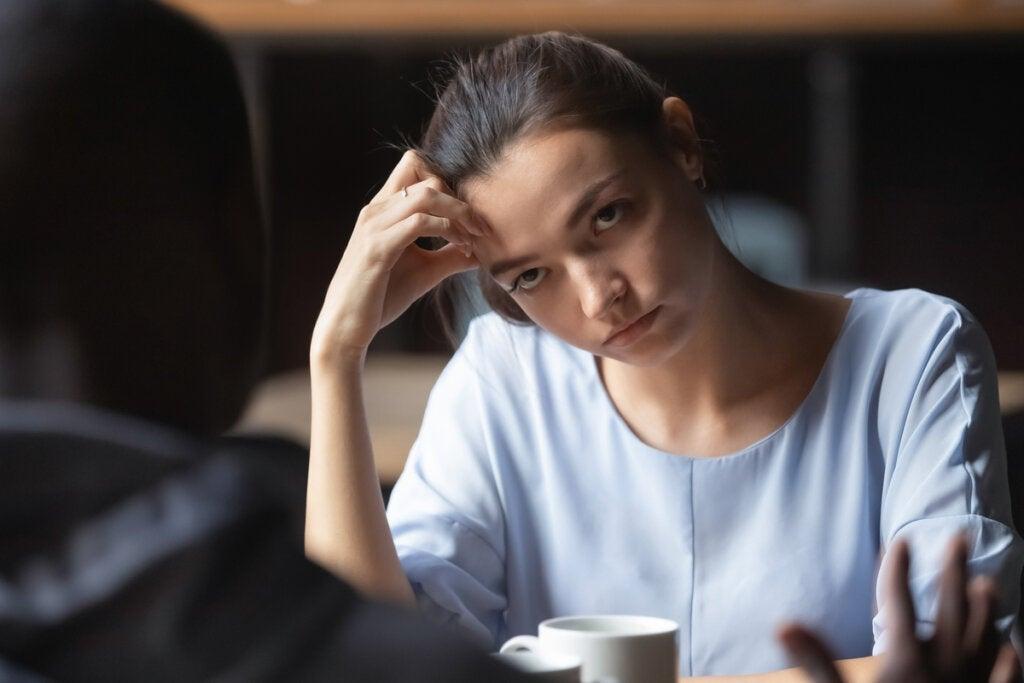 Die gelungene Balance zwischen Naivität und Misstrauen